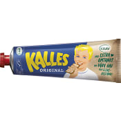 Kaviar orginal 250g KRAV Kalles
