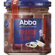 Fransk löksill 500g Abba