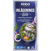 Inläggningssill 420g Abba