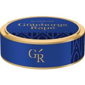 Rapé White Portionssnus 21,6g 1-p Göteborgs Rapé