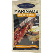 BBQ marinad Smoky honey 65g Santa Maria