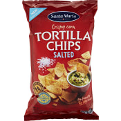 Tortilla chips Salted 185g Santa Maria
