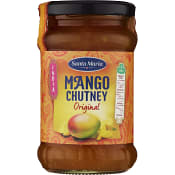 Mango chutney Original 350g Santa Maria