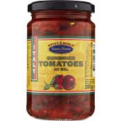 Soltorkade tomater 280g Santa Maria