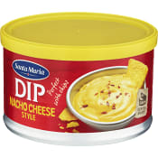 Cheddar cheese Dipp 250g Santa Maria