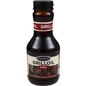 BBQ Grilloil Chili 270ml Santa Maria