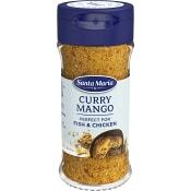 Curry Mango 41g Santa Maria