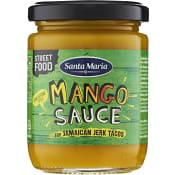 Tacosås Mango 160g Santa Maria