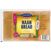 Naan Bröd Vitlök 260g Santa Maria