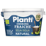 Cooking Fraiche Soja Natural Eko 2dl Planti