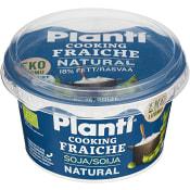 Cooking Fraiche Soja Natural Eko 2dl Planti