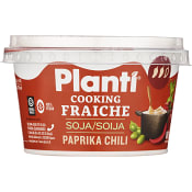 Cooking Fraiche Soja Paprika/Chili 2dl Planti