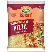 Pizzaost riven 32% 150g Arla