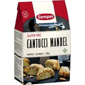 Cantucci Mandel 200g Semper