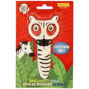 Barnsax Zebra Sense
