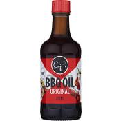 BBQ olja Original 250ml Caj P