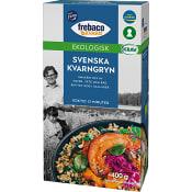 Svenska kvarngryn Ekologisk 400g Frebaco