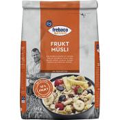Müsli Frukt 700g Frebaco