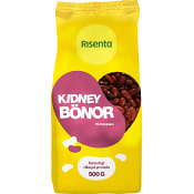 Kidneybönor 500g Risenta