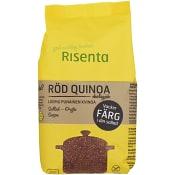 Quinoa Röd 500g KRAV Risenta