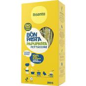 Bönpasta Fettuccine Ekologisk 200g Risenta