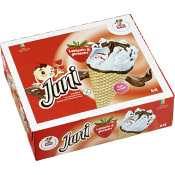 Glass Juni Laktosfri Glutenfri 6st 780ml SIA Glass