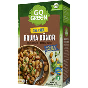 Bruna bönor 500g GoGreen