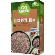 Ljust Psyllium 300g GoGreen
