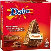 Mandeltårta Daim Glutenfri Fryst 400g Almondy