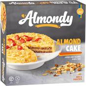Mandeltårta Glutenfri Fryst 400g Almondy