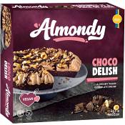 Tårta Choco delish Fryst 450g Almondy