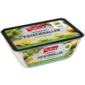 Potatissallad Gourmet Purjolök 750g Rydbergs