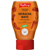 Majonnäs Sriracha 250ml Rydbergs