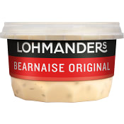 Bearnaisesås Original 230ml Lohmanders