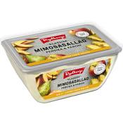 Mimosasallad med Persika & päron 400g Rydbergs