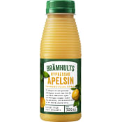 Apelsinjuice Nypressade 300ml Brämhults