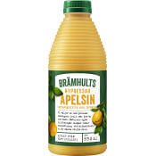 Apelsinjuice Nypressad 850ml Brämhults