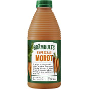 Morotsjuice 850ml Brämhults