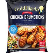 Chicken drumsticks Grillkrydda Fryst 500g Guldfågeln