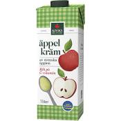 Äppelkräm 1l  Kiviks