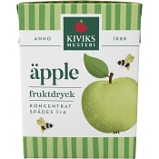 Lättdryck Äpple Koncentrat 2dl Kiviks