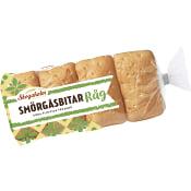 Smörgåsbitar Råg 360g Skogaholm