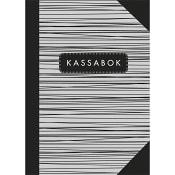 Kassabok A6 Backemarks