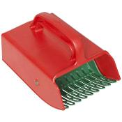 Bärplockare Röd/grön Jonas