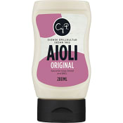 Aioli 280ml Caj P