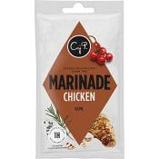 Marinad Kyckling 65ml Caj P