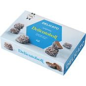 Delicatoboll 6-p 240g Delicato