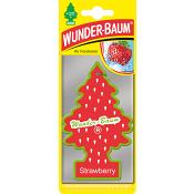 Doftgran Jordgubb Wunderbaum