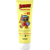 Sollotion Bamse SPF30 250ml CCS