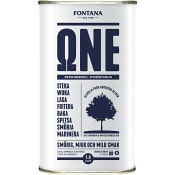 Olivolja ONE 1l Fontana